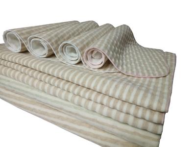 彩棉双面隔尿垫
